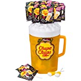 Chupa Chups Lollipop Beer Pop - 100 Pezzi