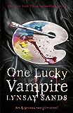 One Lucky Vampire: An Argeneau Vampire Novel (Argeneau Vampires Book 19)