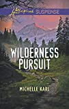 Wilderness Pursuit (Mountie Brotherhood)