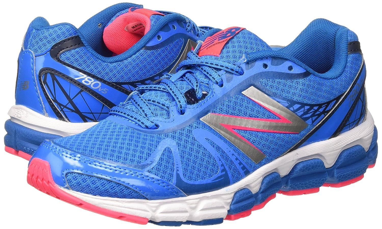 New Balance Mujer NBW780BP5 Zapatillas de Running de competición ...