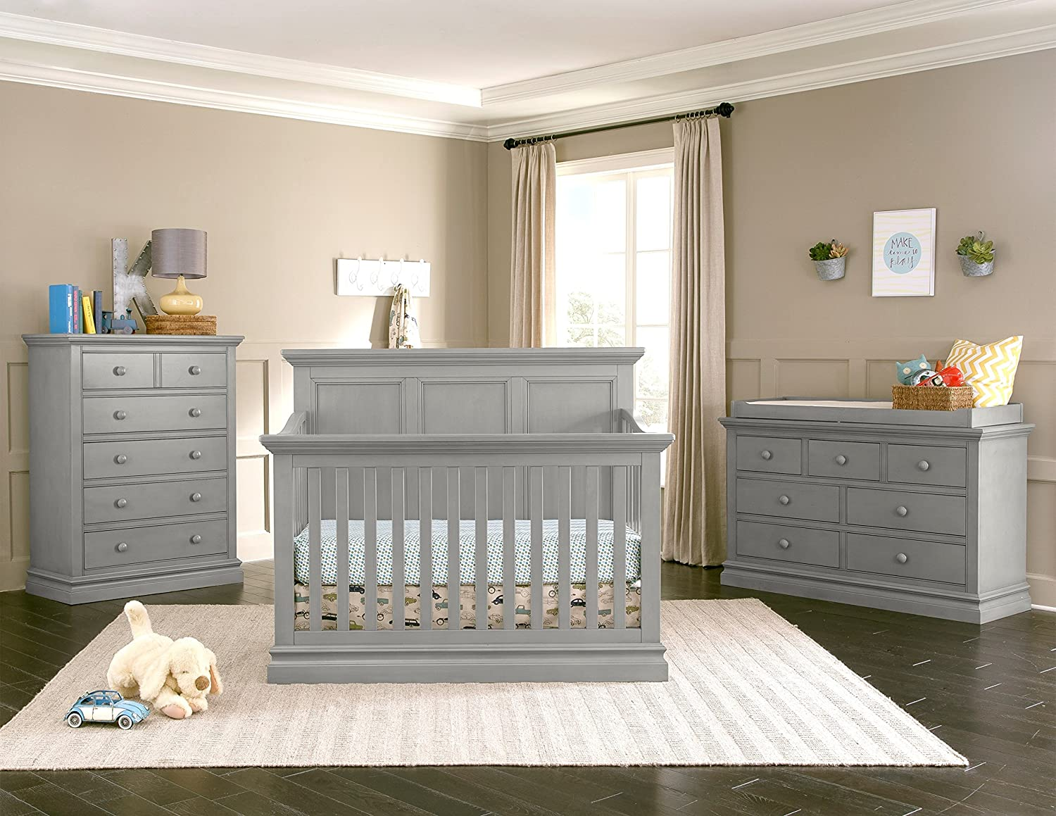 echo westwood p cribs design crib in white