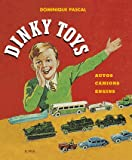 Dinky Toys - Nouvelle édition: Autos, camions, engins