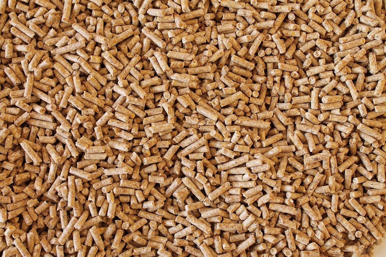 Geflügel Standard 25 kg, Geflügelmastfutter Geflügelmastfutter Erdtmann Kleintierfutter GmbH