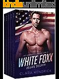 White Foxx Security (English Edition)