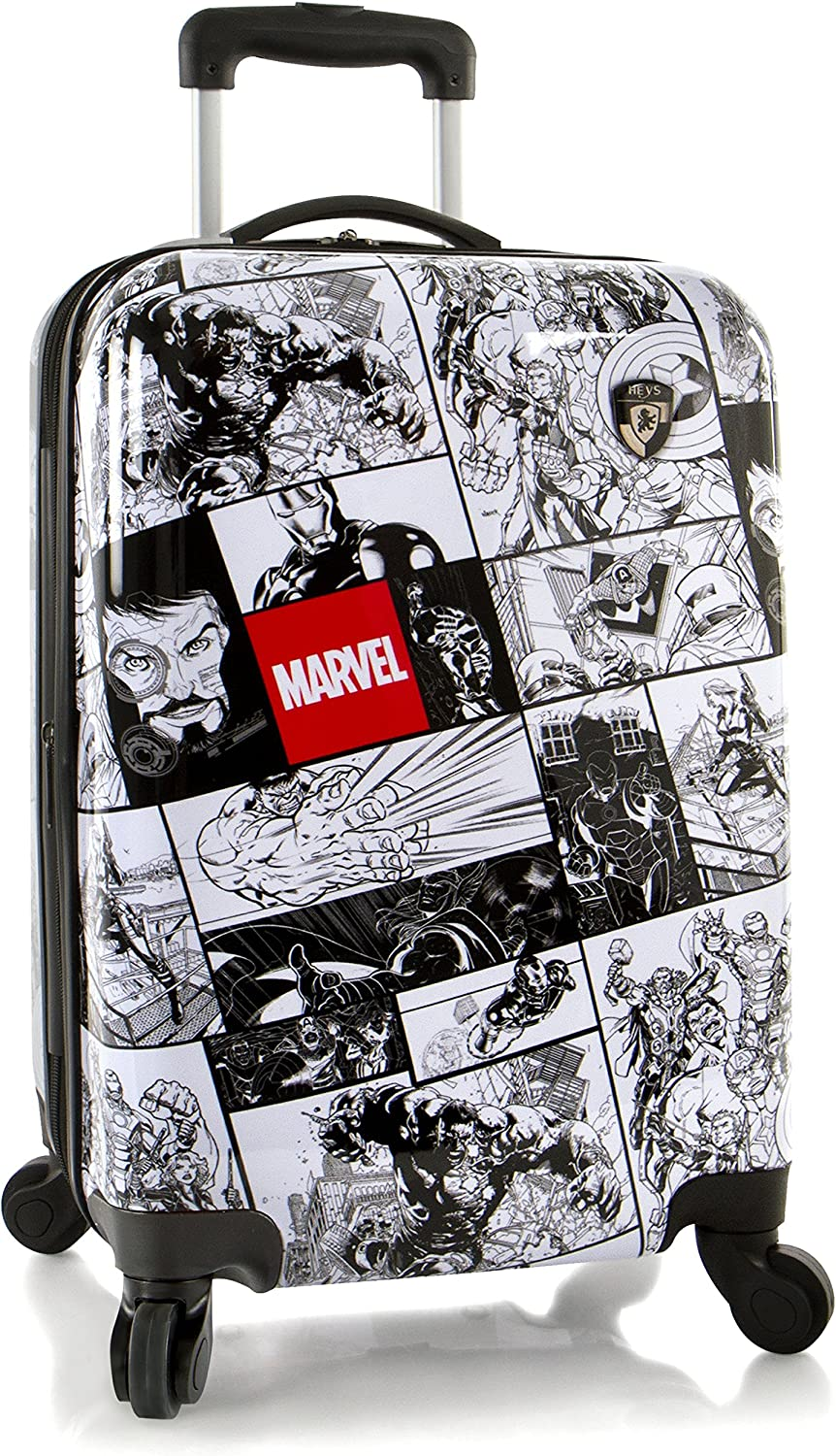 Heys Marvel Comics 26 Inches