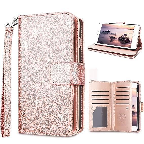 apple iphone 6s plus wallet case