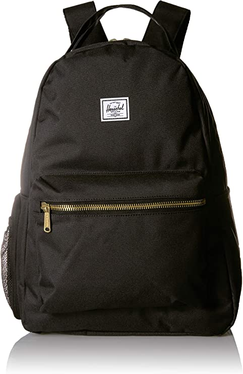 Amazon.com | Herschel 10592-00001-OS Baby Nova Sprout Backpack, Black, One Size | Casual Daypacks