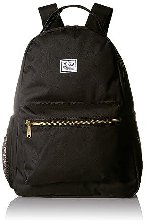 7b97c835eda Herschel Nova Sprout Weekender Bag Black One Size