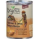 Purina Beyond Grain Free Natural, Adult Wet Dog Food