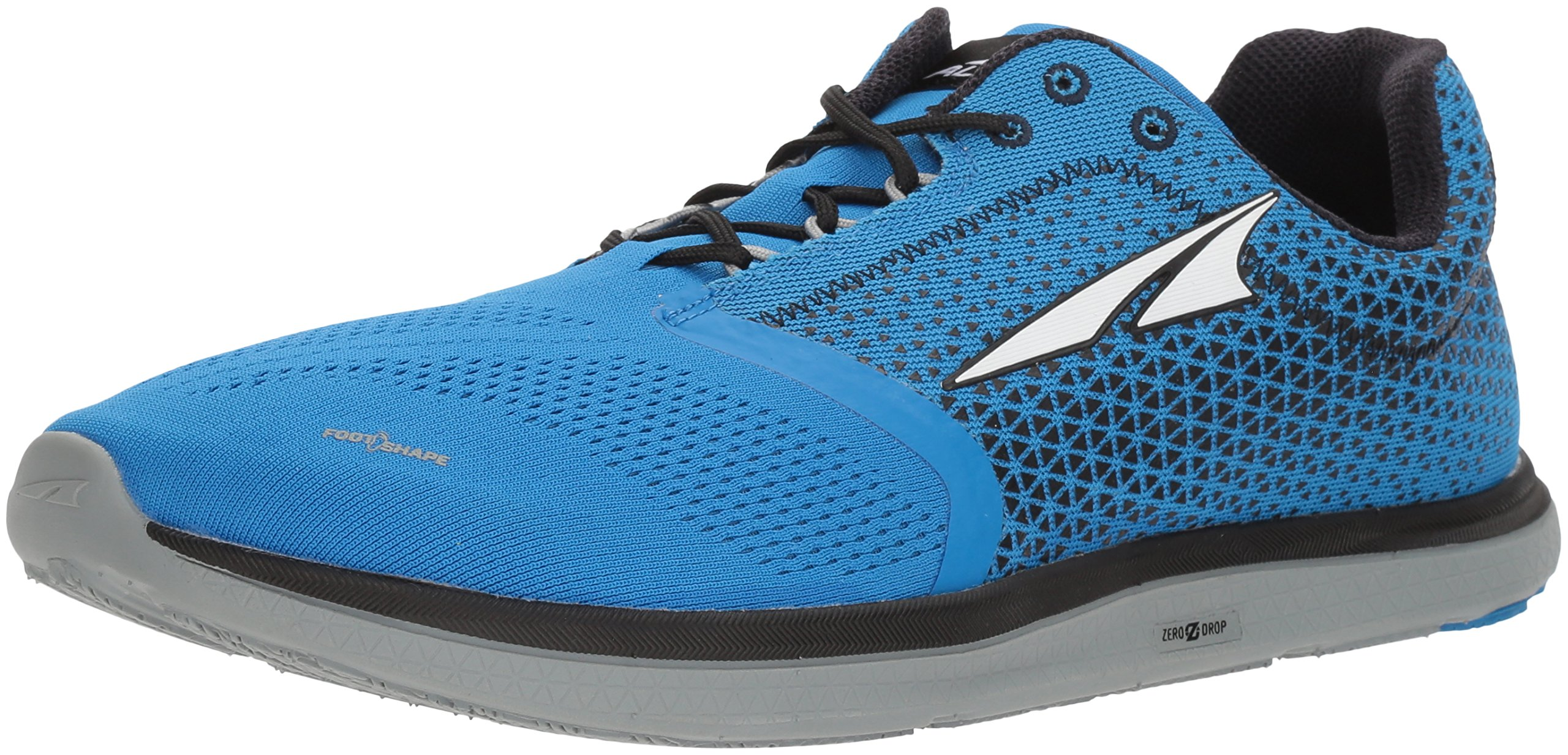Altra Men's Solstice Sneaker Blue 7 Regular US