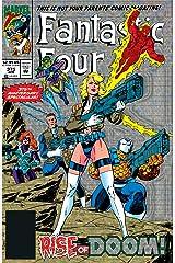 Fantastic Four (1961-1998) #375 (Fantastic Four (1961-1996)) Kindle Edition
