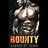 Bounty: A Bad Boy Bounty Hunter Romance