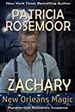 Zachary (New Orleans Magic Book 3)
