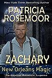 Zachary (New Orleans Magic)
