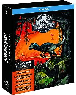 descargas2020 jurassic world