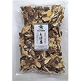 国産・原木干し椎茸 欠け葉100g×6袋【訳あり品】