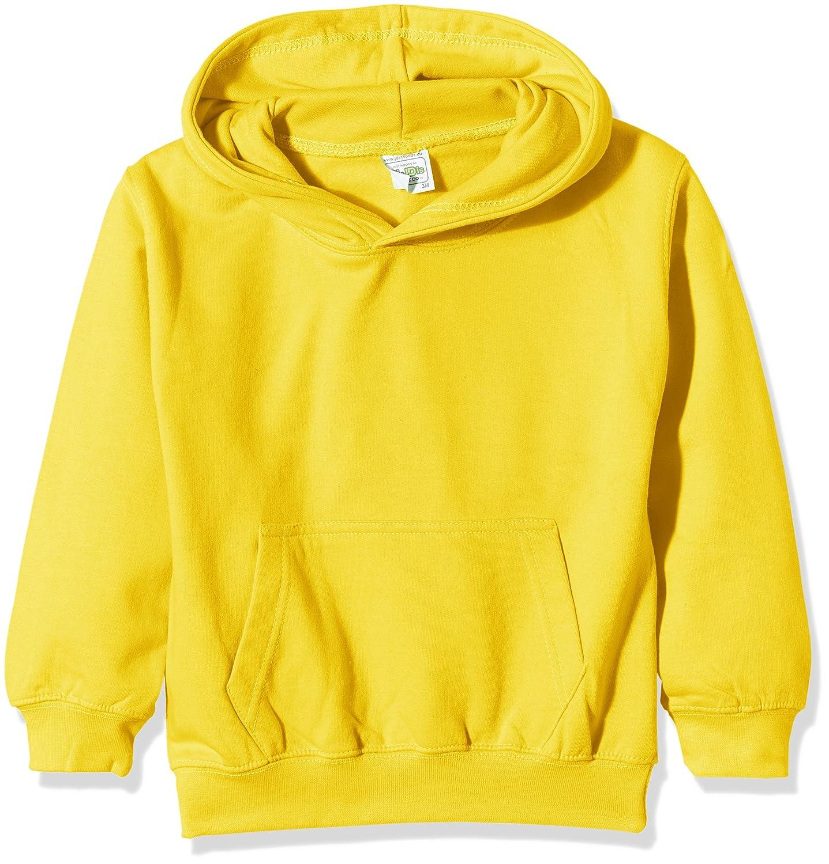 Awdis Kids Unisex Hooded Sweatshirt/Hoodie / Schoolwear