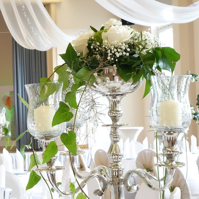 Dekowelten Kerzenleuchter Kerzenstander 90cm Fur Wedding Hochzeit