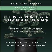 Financial Shenanigans, Fourth Edition