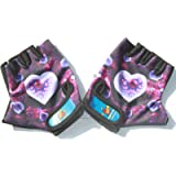 Monkey Bar Gloves 7 and 8 Years Old Kids with Grips Control Monkey Bars Kids bar Gloves Kids Gymnastic Gloves Bars Kids…