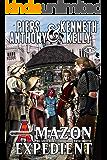 Amazon Expedient (PAKK Book 2)