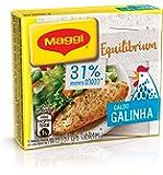 Maggi, Equilibrium, Galinha, Caldo, Tablete, 57g