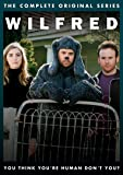 Wilfred: The Complete Series [DVD] [Import]