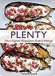 Plenty: Vibrant Vegetable Recipes from London's Ottolenghi (Vegetarian Cooking, Vegetable Cookbook, Vegetable Cooking)