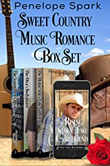 Sweet Country Music Romance Box Set Kindle Edition