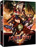 Kabaneri of the Iron Fortress - Intégrale - Edition limité Collector Bluray [Blu-ray]