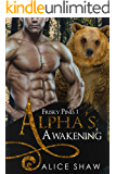 Alpha's Awakening: An MM Mpreg Romance (Frisky Pines Book 1)