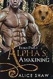 Alpha's Awakening: An MM Mpreg Romance (Frisky Pines Book 1) (English Edition)