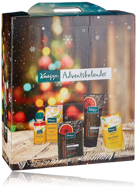 Kneipp-AdventskalenderMen, 1er Pack 8188_1