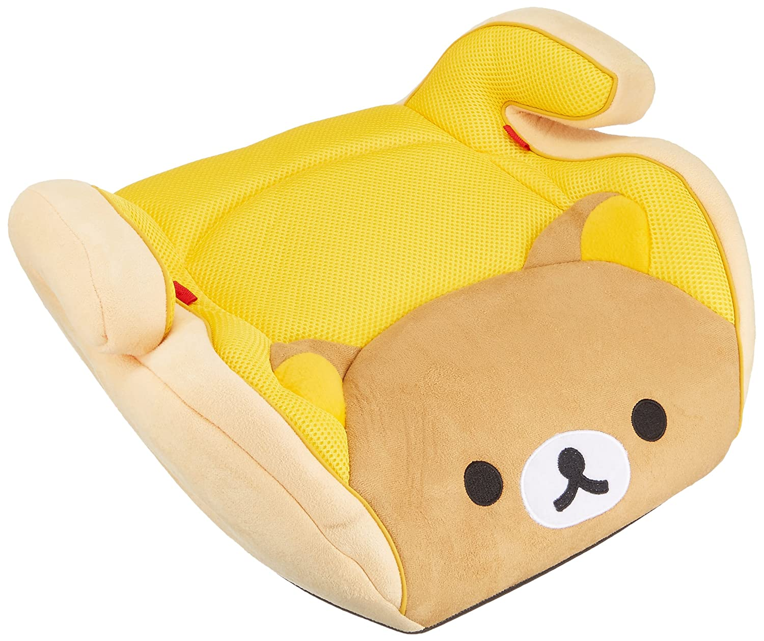 Synth over International Rilakkuma Junior sheet