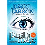 Family Magic (The Hayle Coven Novels Book 1)