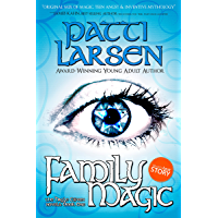 Family Magic (The Hayle Coven Novels Book 1) (English Edition)