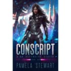 Conscript: Star Defenders Book One: Space Opera Adventure