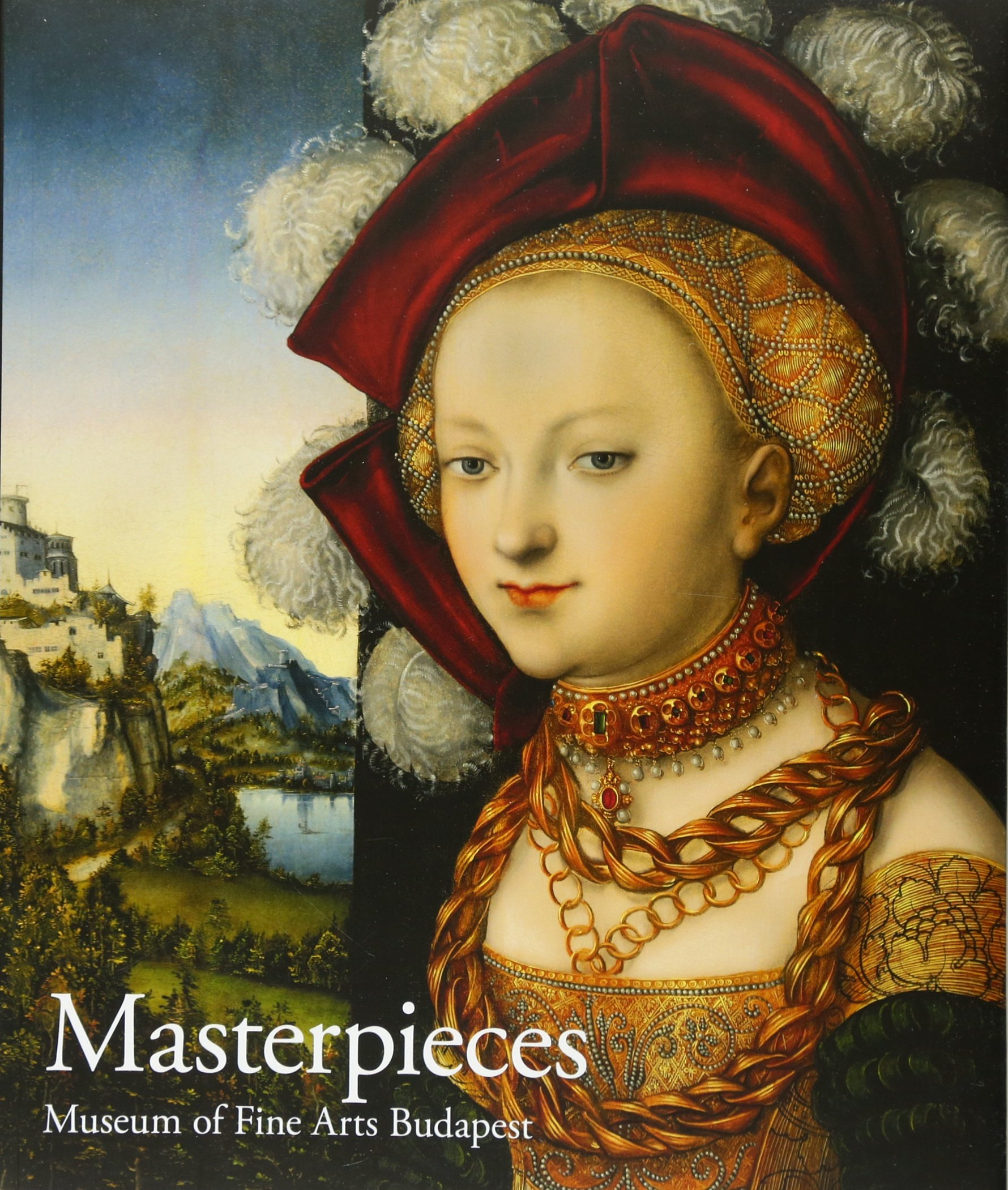 Download Masterpeices: Museum of Fine Arts Budapest pdf