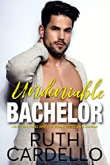 Undeniable Bachelor (Bachelor Tower Series Book 3) Kindle Edition