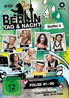 berlin tag nacht staffel 03 folge 41 60 4 - Bewerbung Berlin Tag Und Nacht