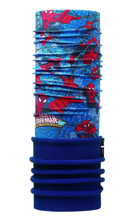 Buff Spiderman Warrior Junior Tubular Unisex Adulto Talla /Única