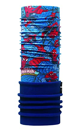 Buff Spiderman Approach Tubular Unisex Adulto Talla /Única