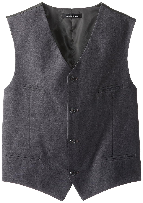 Calvin Klein Boys' Big Suit Vest