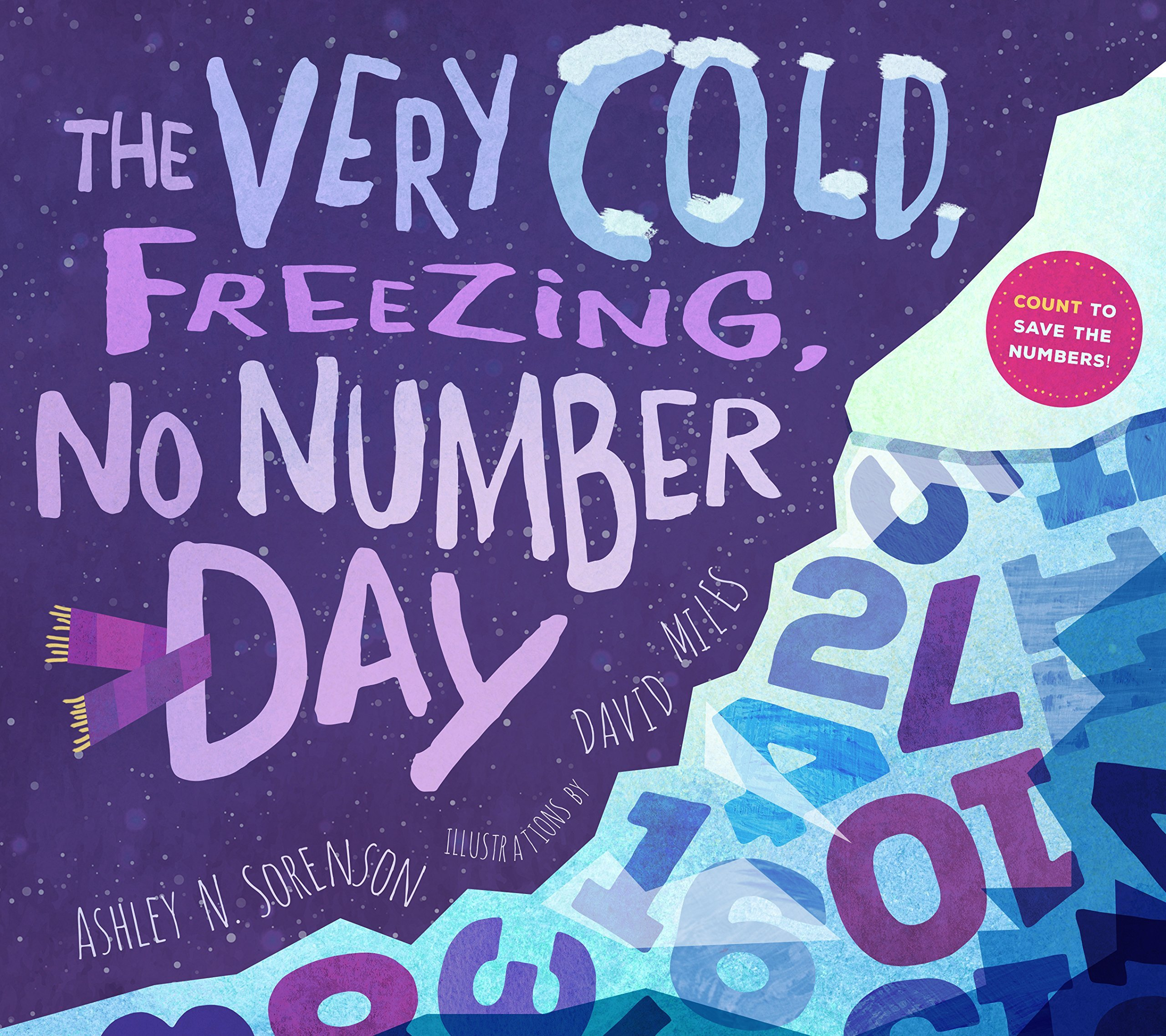 Download The Very Cold, Freezing, No-Number Day ebook