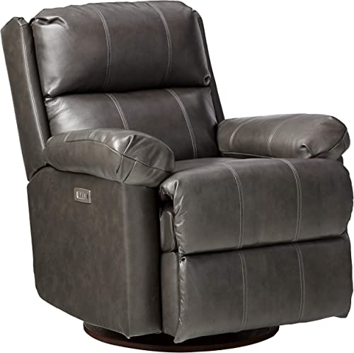 Lane Home Furnishings Power Glider Recliner