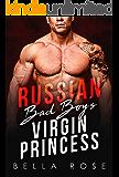 Russian Bad Boy's Princess: A Mafia Romance