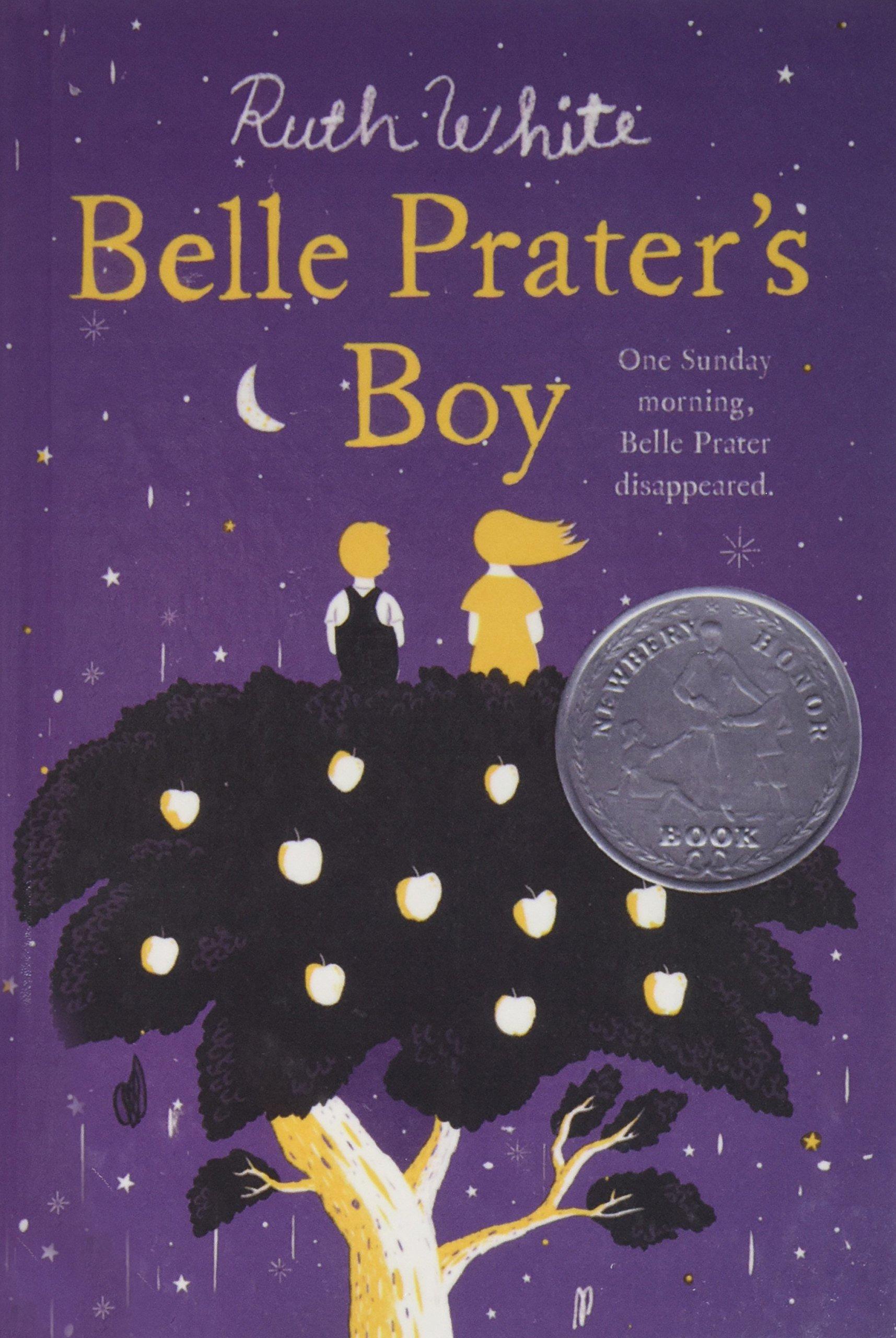 Belle Prater's Boy PDF