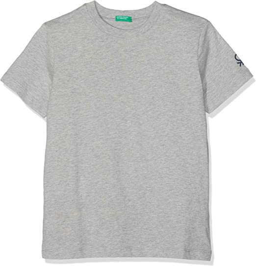 United Colors of Benetton T-Shirt Camiseta de Tirantes para Niños ...