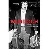 Murdoch: The All Black who never returned