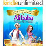 """Ali Baba and the Forty Thieves"" (Children's Bedtime Dreaming books Book 1)"